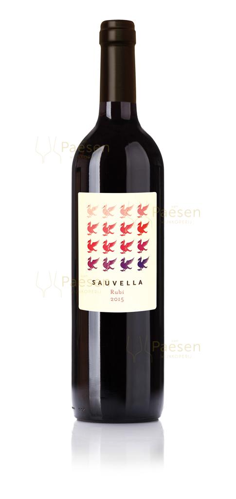 premium natural wine Pyreneeën Sauvella Orcau Catalunya