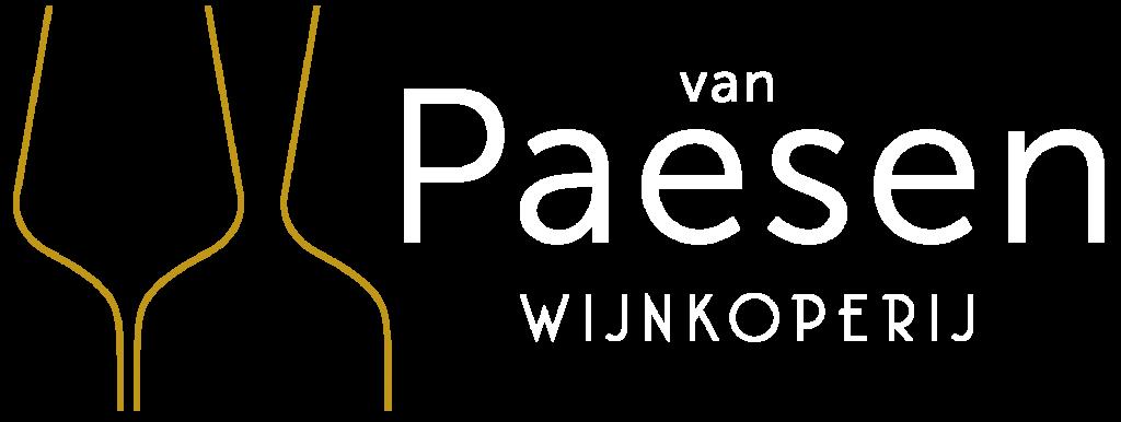 Wijnkoperij Van Paesen Wassenaar - logo