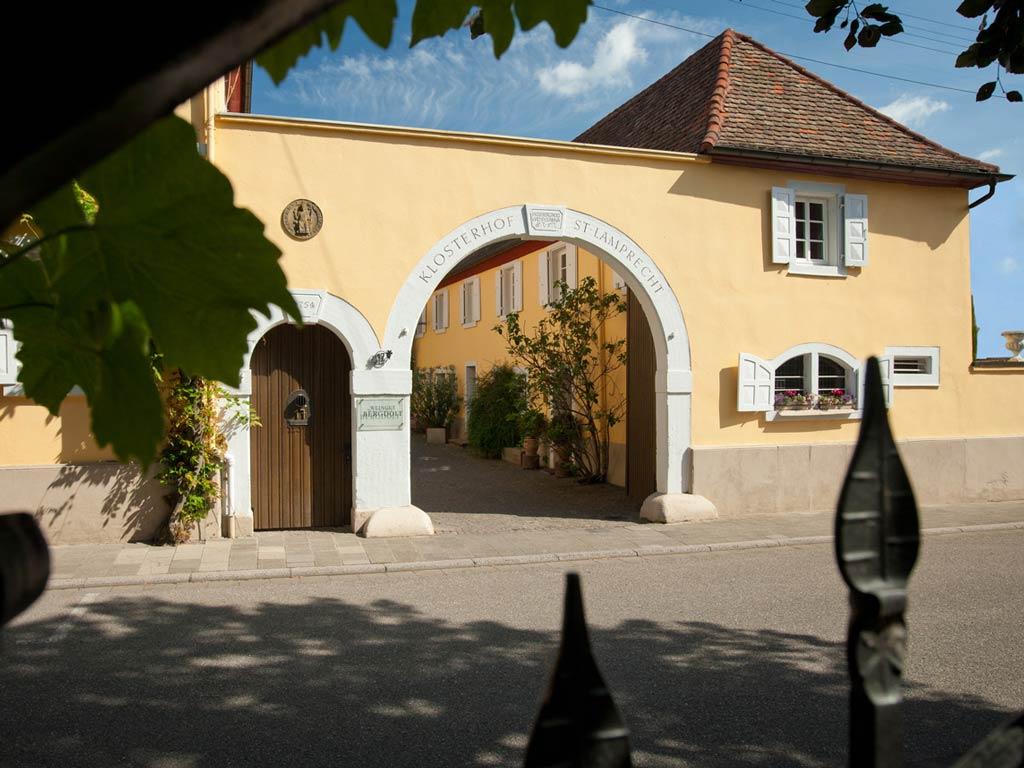 Klostergut St Lamprecht Bergdolt Duttweiler