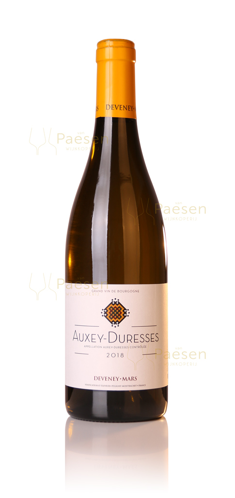 Deveney Mars Auxey Duresses 2018 Chardonnay
