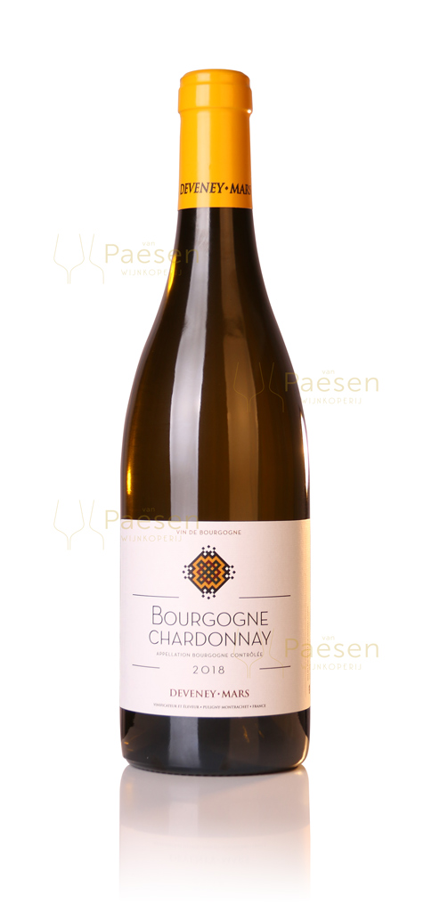 Deveney Mars Bourgogne Chardonnay 2018