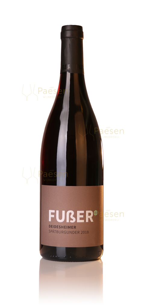 fußer-deidesheimer-spatburgunder-2018-75cl-wijnkoperij-van-paesen
