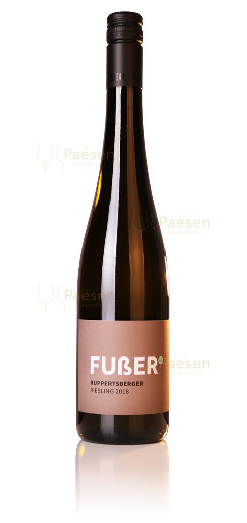 Fußer Ruppertsberger Riesling 2018