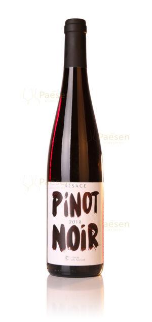 Domaine Martin Jund Pinot-noir l'Epure 2018