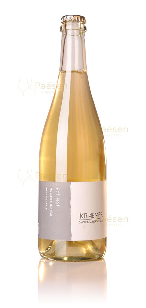 Kraemer Weinbau Pet Nat Müller Thurgau 2018