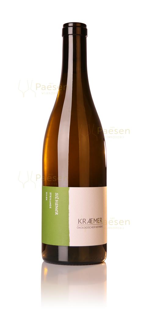Weinbau Kraemer Silvaner Silex 2017