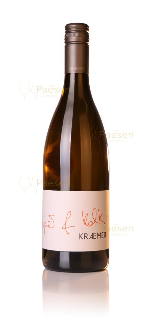 Weinbau Kraemer Keuper Kalk 2018 Cuvée