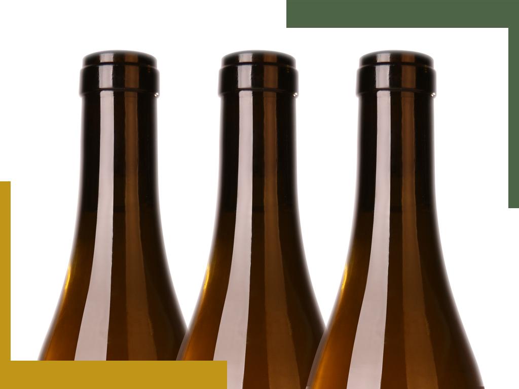 ecologische wijnen