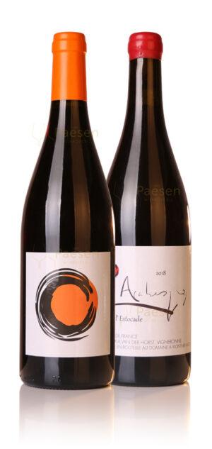 wijnpakket les arabesques