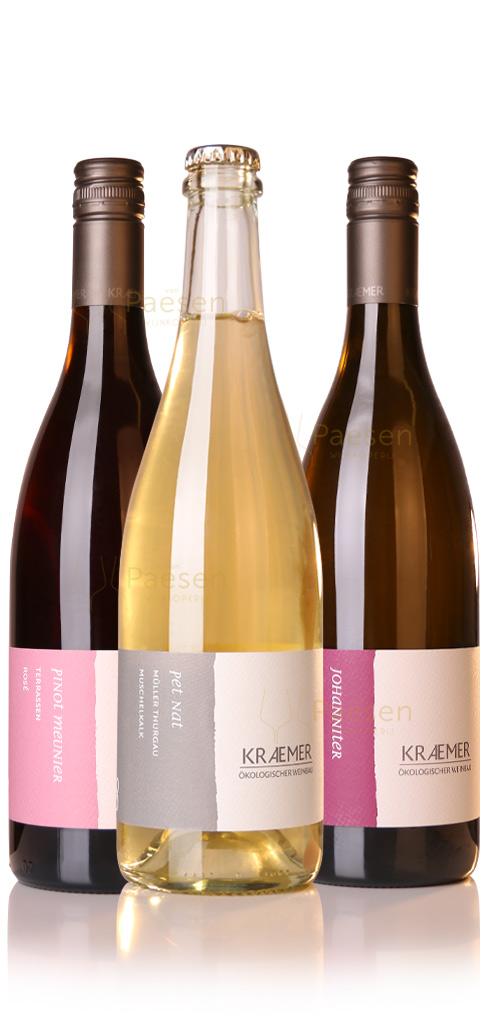 wijnpakket natuurwijn franken
