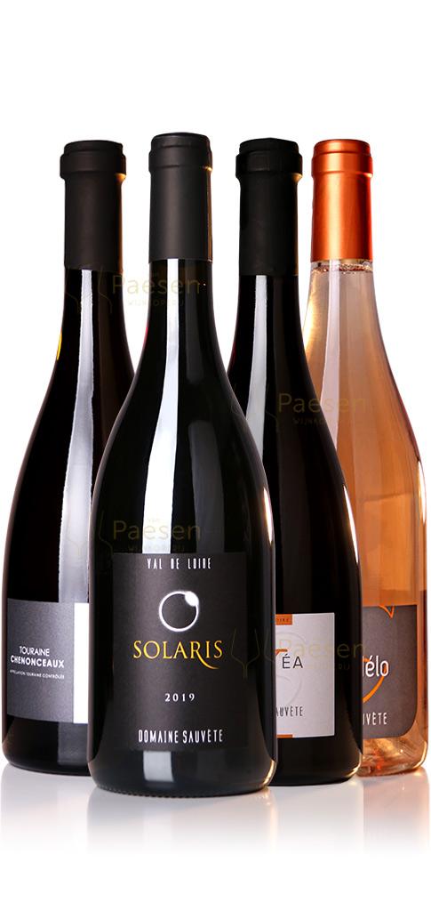 4 biologische wijnen uit de Loire-vallei
